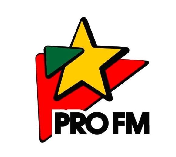 Ascultă ProFM în Winamp