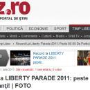 Liberty Parade 2011