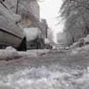ninsoare Bucuresti